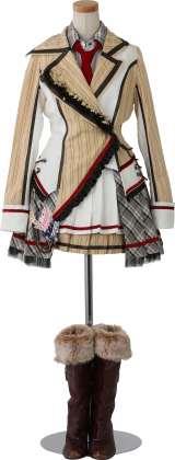 SKE48「1234ヨロシク」衣装