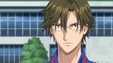 アニメ『テニスの王子様 BEST GAMES!! 手塚 vs 跡部』(8月24日から2週間限定でイベント上映中)=手塚国光