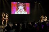 吉田朱里が編集した「ジッパー」が1位に(C)NMB48
