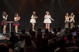 NMB48「ミュージックビデオファン投票」結果発表イベントより(C)NMB48