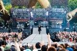 大型野外ライブ『GLAY × HOKKAIDO 150 GLORIOUS MILLION DOLLAR NIGHT Vol.3』26日の様子 Photo by 岡田裕介/田辺佳子