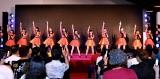「恋するフォーチュンクッキー」など4曲を中国語バージョンで披露(C)AKB48 Team TP