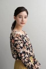 新木優子が10月スタートのフジテレビ系月9ドラマ『SUITS/スーツ』に出演 (C)フジテレビ