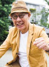 テレビ東京ほかで10月クールに放送されるドラマ25『このマンガがすごい!』に出演するでんでん(C)「このマンガがすごい!」製作委員会
