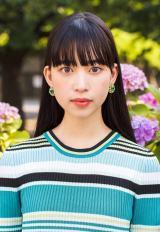 テレビ東京ほかで10月クールに放送されるドラマ25『このマンガがすごい!』に出演する森川葵(C)「このマンガがすごい!」製作委員会