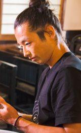 テレビ東京ほかで10月クールに放送されるドラマ25『このマンガがすごい!』に出演する森山未來(C)「このマンガがすごい!」製作委員会