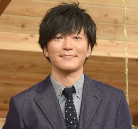 NHK・Eテレの語学番組『旅するユーロ』の3rdシーズンの会見に出席した田辺誠一 (C)ORICON NewS inc.