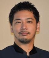 『純平、考え直せ』完成披露上映会に出席した佐藤祐基 (C)ORICON NewS inc.
