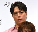 MBS/TBSドラマイズム『文学処女』制作発表会に登壇したSonar Pocketのko-dai (C)ORICON NewS inc.