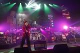 初日のトリを務めたDISH//=『EBiDAN THE LIVE 2018 〜Summer Party〜【DAY1】』Photo by 米山三郎/笹森健一/小坂茂雄