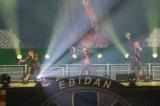 さとり少年団=『EBiDAN THE LIVE 2018 〜Summer Party〜 【DAY1】』Photo by 米山三郎/笹森健一/小坂茂雄