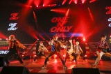 ONE N' ONLY=『EBiDAN THE LIVE 2018 〜Summer Party〜【DAY1】』Photo by 米山三郎/笹森健一/小坂茂雄