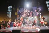 SUPER★DRAGON=『EBiDAN THE LIVE 2018 〜Summer Party〜【DAY1】』Photo by 米山三郎/笹森健一/小坂茂雄