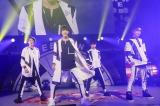 BATTLE BOYS=『EBiDAN THE LIVE 2018 〜Summer Party〜 【DAY1】』Photo by 米山三郎/笹森健一/小坂茂雄