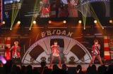 さとり少年団=『EBiDAN THE LIVE 2018 〜Summer Party〜 【DAY2】』Photo by 米山三郎/笹森健一/小坂茂雄