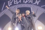 EBiSSH=『EBiDAN THE LIVE 2018 〜Summer Party〜 【DAY2】』Photo by 米山三郎/笹森健一/小坂茂雄