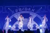 PrizmaX=『EBiDAN THE LIVE 2018 〜Summer Party〜 【DAY2】』Photo by 米山三郎/笹森健一/小坂茂雄