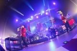 DISH//=『EBiDAN THE LIVE 2018 〜Summer Party〜 【DAY2】』Photo by 米山三郎/笹森健一/小坂茂雄