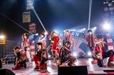 SUPER★DRAGON=『EBiDAN THE LIVE 2018 〜Summer Party〜 【DAY2】』Photo by 米山三郎/笹森健一/小坂茂雄