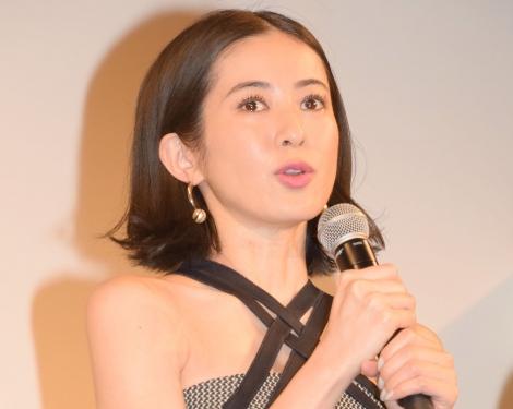 サムネイル 離婚を発表した高垣麗子 (C)ORICON NewS inc.
