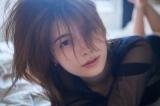 3年ぶりに写真集を発売するマギー 宝島社/撮影:土山大輔[TRON]