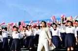 福山雅治も出演。NHK高校野球テーマソング「甲子園」を披露する