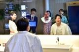 9月2日放送、カンテレ『人とAIが戦ってみたらこうなった! 人類マサル? オトル?』より(C)カンテレ