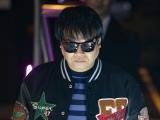 ドラマ『天 天和通りの快男児』(10月3日スタート)星田英利が演じる健(C)「天」製作委員会