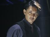 ドラマ『天 天和通りの快男児』(10月3日スタート)金子昇が演じる三井(C)「天」製作委員会