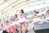 『NGT48ドラフト研究生お披露目ライブ 〜お待たせしました!私たちも新潟の女です!〜』 (C)AKS