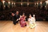 会場は650人の観客でいっぱいに(C)NHK