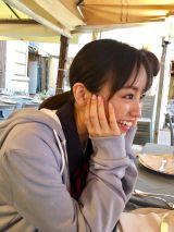 10月に1stソロ写真集(タイトル未定)を発売する欅坂46今泉佑唯(画像は今泉佑唯ソロ写真集公式SNSより)