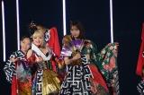 『東京ガールズコレクション 2018 AUTUMN/WINTER』の模様 (C)ORICON NewS inc.