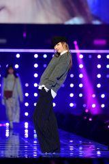 『東京ガールズコレクション 2018 AUTUMN/WINTER』に出演した香里奈 (C)マイナビ presents TOKYO GIRLS COLLECTION 2018 A/W