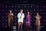 『東京ガールズコレクション 2018 AUTUMN/WINTER』の模様 (C)マイナビ presents TOKYO GIRLS COLLECTION 2018 A/W