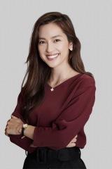 """フジテレビ系""""月9""""ドラマ『SUITS/スーツ』に出演する中村アン (C)フジテレビ"""