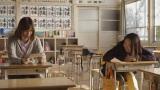『ひといきつきながら それぞれの道篇 短編映画ver.』より(左から多賀麻美、韓英恵)