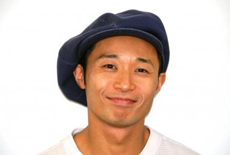 s**t kingzのリーダーshoji (C)ORICON NewS inc.