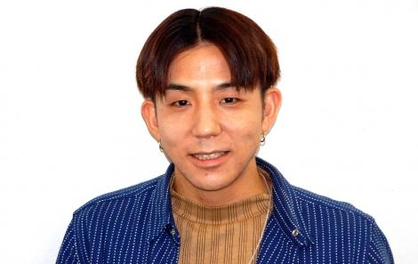 s**t kingzのkazuki (C)ORICON NewS inc.