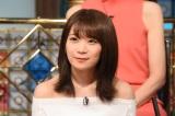 4日放送の日本テレビ系『踊る! さんま御殿』2時間SPに出演する乃木坂46の秋元真夏 (C)日本テレビ
