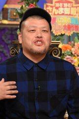 4日放送の日本テレビ系『踊る! さんま御殿』2時間SPに出演するくっきー(野性爆弾) (C)日本テレビ