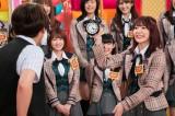 宮脇咲良が日本テレビ『HKTBINGO!』でお笑いに挑戦