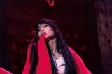 映画『累-かさね-』で妖艶な舞を披露している土屋太鳳 (C)2018映画「累」製作委員会 (C)松浦だるま/講談社