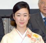 映画『日日是好日』プレミアム試写会に出席した黒木華 (C)ORICON NewS inc.