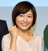 『news zero』に新たに加入した市來玲奈アナウンサー (C)ORICON NewS inc.