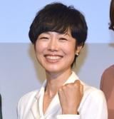 10月より『news zero』のメインキャスターを務める有働由美子氏 (C)ORICON NewS inc.