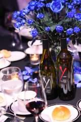 YOSHIKIプロデュースのワイン