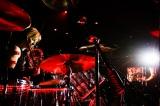 ドラム演奏のサプライズも=『EVENING WITH YOSHIKI 2018 IN TOKYO JAPAN 6DAYS 5TH YEAR ANNIVERSARY SPECIAL』