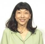朝ドラ史上初、ママさんヒロインとして抜擢された安藤サクラ (C)ORICON NewS inc.