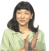 連続テレビ小説99作目『まんぷく』の第1週試写会に出席した安藤サクラ(C)ORICON NewS inc.